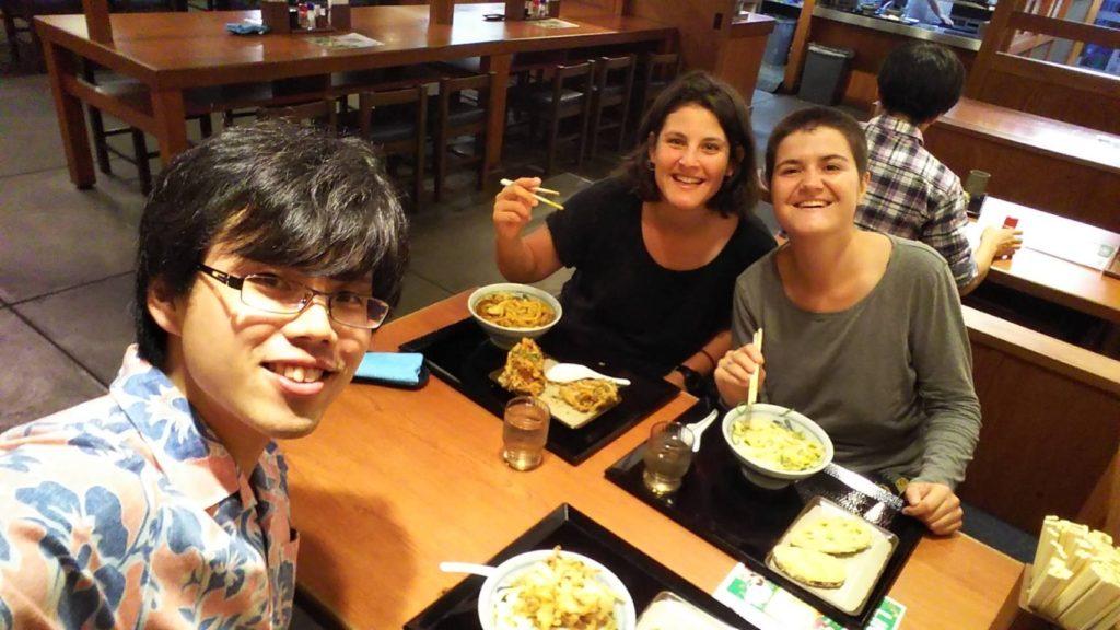 スペインから「チャリで来た。」ドラえもん世代のスペイン人が日本で知った衝撃の事実