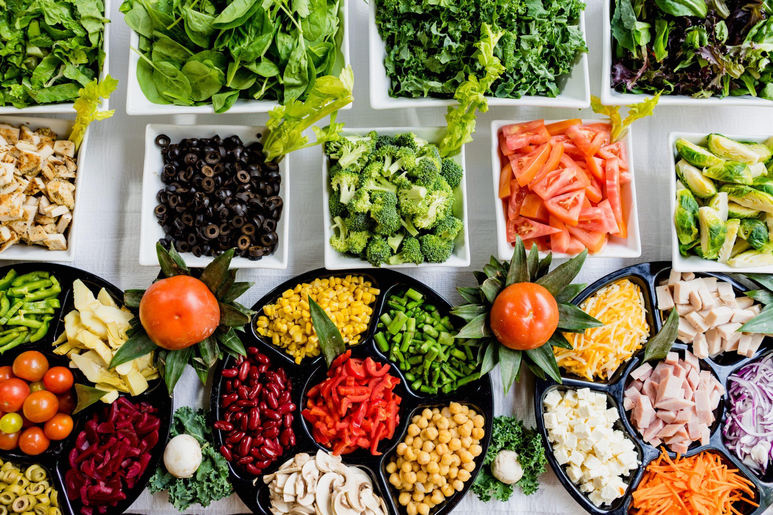食と健康について