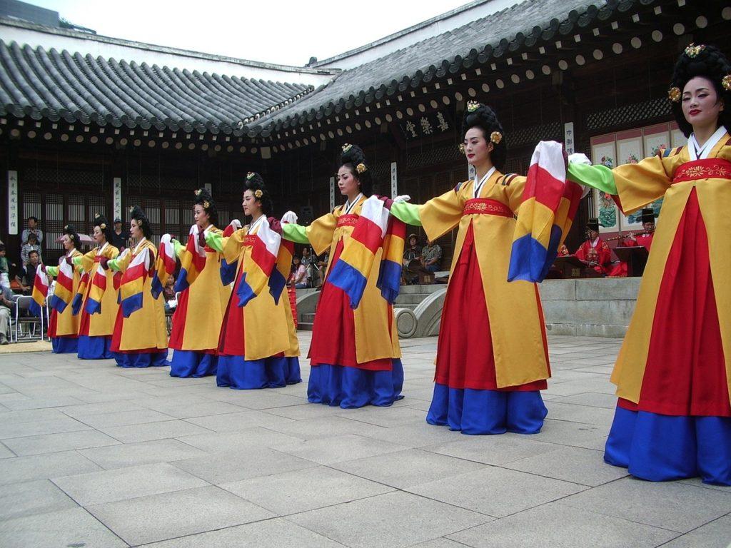 きっかけは韓国への異文化交流体験実習